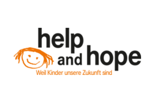 Die Stiftung help and hope